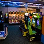 45-game arcade
