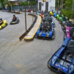 Adult go-karts