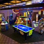 45 Fun arcade games